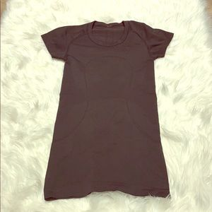 Lululemon Swiftly Tee Size 2